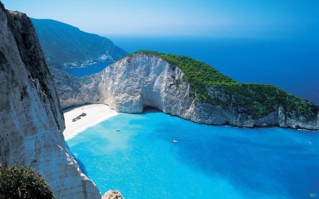 Средиземное море | Чудеса природы: самые большие моря на планете | Brain Berries