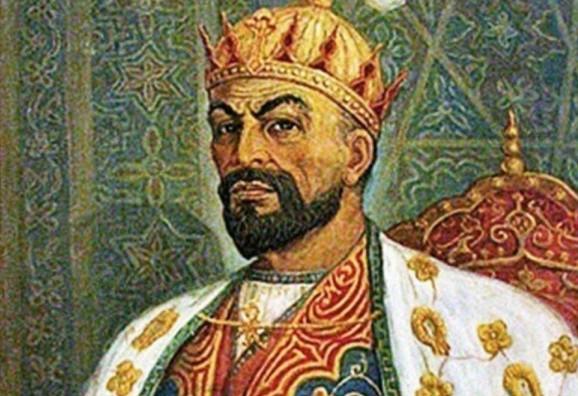 Тамерлан | 10 самых жестоких правителей в истории | Brain Berries