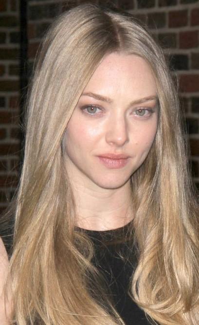 Amanda Seyfried #3   9 Gorgeous Celebrities Who Hate Wearing Makeup   Brain Berries