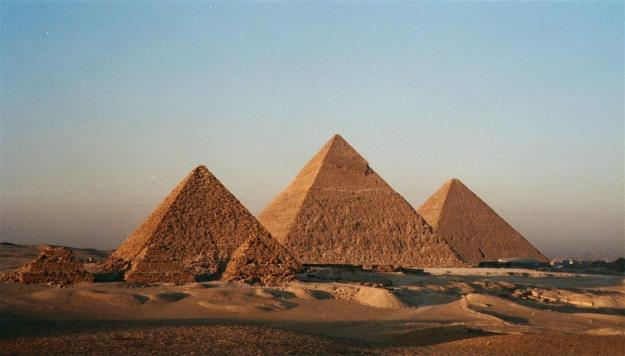 The Temperature in the Great Pyramids is Always 20°C   8 Amazing Facts About Ancient Egypt   Brain Berries