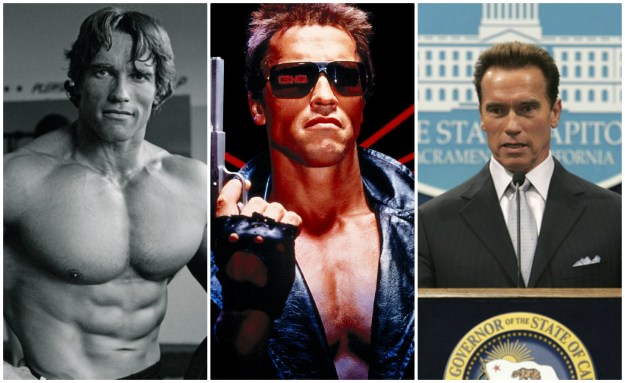 Arnold Schwarzenegger | 8 Actors Earning Millions For Playing Themselves | Brain Berries