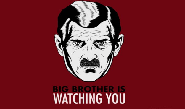Big Brother   The Most Influential People That Never Lived   Brain Berries