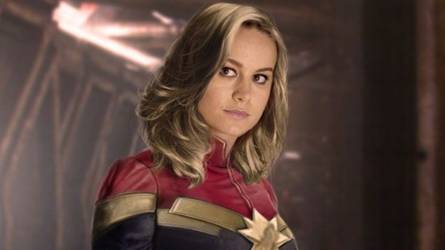 Captain Marvel | 10 Best Action Movies With Strong Female Lead Characters | Brain Berries