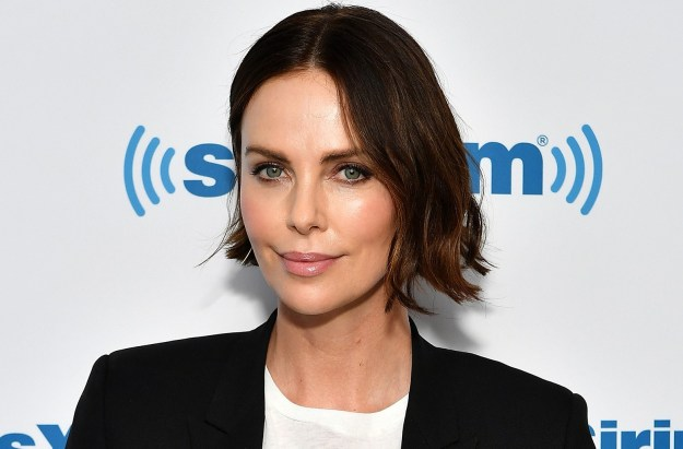 Charlize Theron   7 Actors You Think Are American But Aren't   Brain Berries