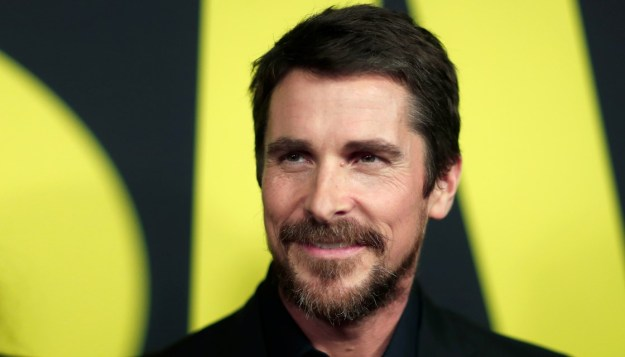 Christian Bale   7 Actors You Think Are American But Aren't   Brain Berries