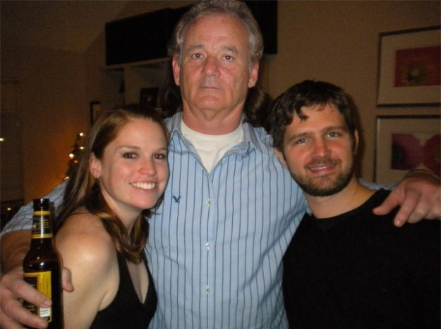 He Crashes House Parties | 7 Reasons To Love Bill Murray | Brain Berries