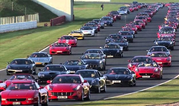 Fancy Traffic Jams | Eight Crazy Ways Money Gets Thrown Around in Dubai | Brain Berries