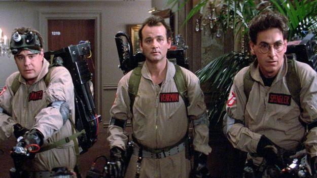 He Doesn't Really Like Ghostbusters II | 7 Reasons To Love Bill Murray | Brain Berries
