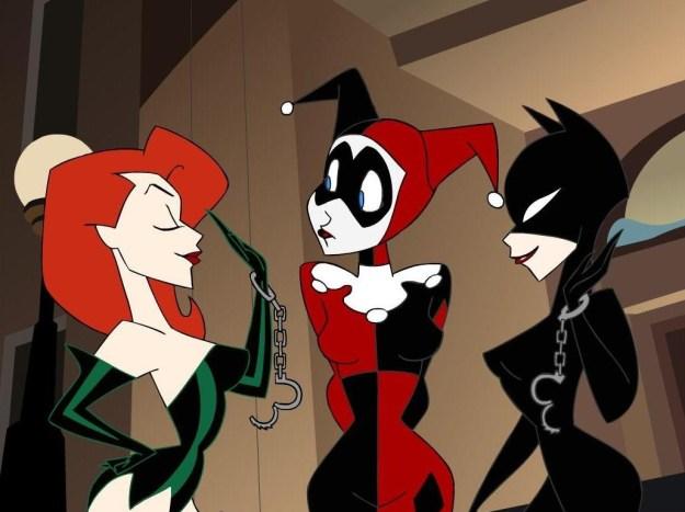Moral Compass   6 Reasons to Love Harley Quinn   Brain Berries