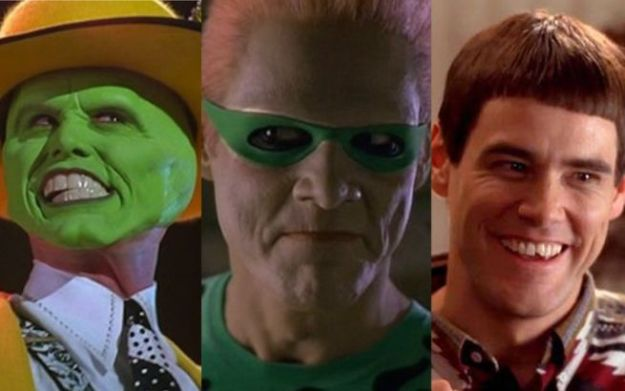 Jim Carrey | 8 Actors Earning Millions For Playing Themselves | Brain Berries