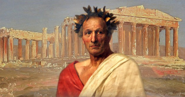 Caesar | People Famous For Things They Didn't Do | Brain Berries