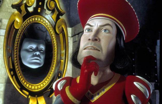 Lord Farquaad – Shrek   10 Most Hilarious Movie Villains   Brain Berries