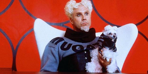 Mugatu – Zoolander   10 Most Hilarious Movie Villains   Brain Berries