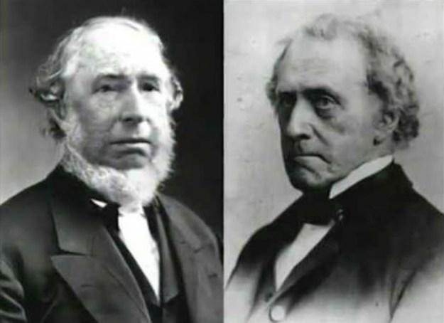 Вильям Проктор и Джеймс Гэмбл, Procter and Gamble (1837) | 6 культовых компаний, созданных друзьями | Brain Berries