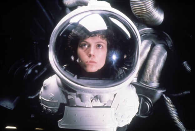 Teniente Ellen Ripley |  De armas tomar: los 7 mejores personajes femeninos de acción | BrainBerries
