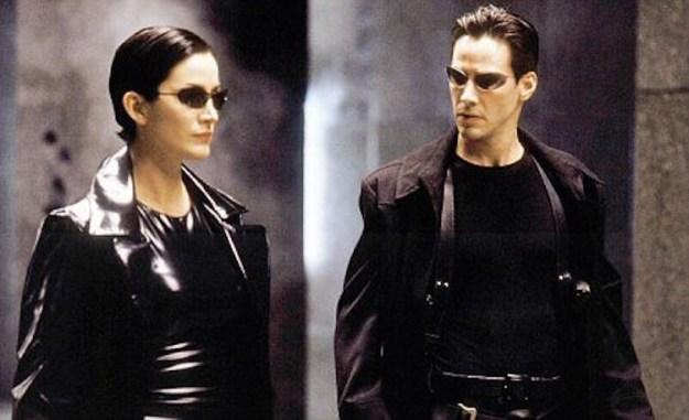 The Matrix   Las 6 películas que esperábamos que regresaran   Brainberries