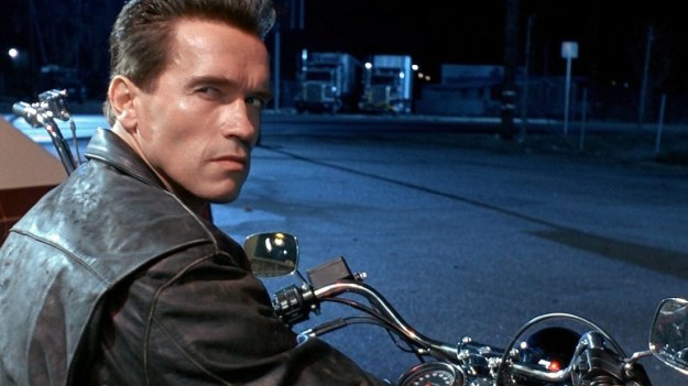 The Terminator | Iconic Movies That Are Still Actual Today | Brain Berries