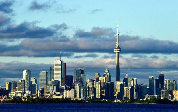 Торонто, Канада   10 лучших городов мира по качеству жизни   Brain Berries