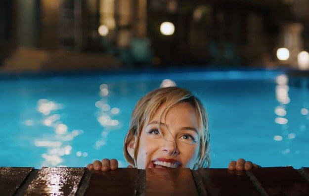 """""""Under The Silver Lake"""" – 2018 