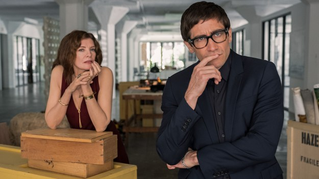 """""""Velvet Buzzsaw"""" – 2019 