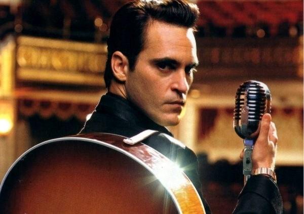 Walk the Line, 2005 | Top 7 Joaquin Phoenix Movie Performances | Brain Berries
