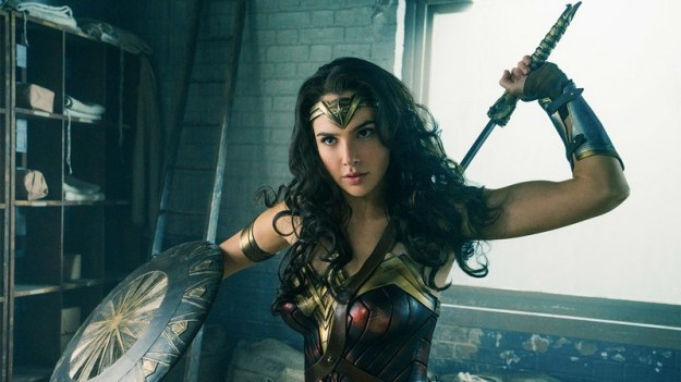 Wonder Woman | 10 Best Action Movies With Strong Female Lead Characters | Brain Berries