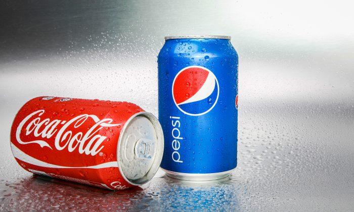 نيو كوك كانت مؤامرة شيطانية    7 خرافات حول كوكا كولا من الرائع أن تسقط بسببها    التوت الدماغ
