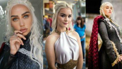 Cele Mai Populare Personaje Feminine Costumate | Brain Berries