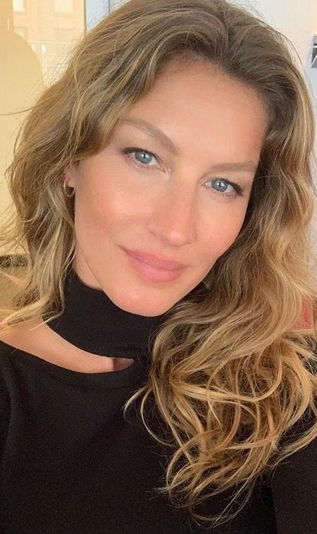 Gisele Bundchen #3   9 Gorgeous Celebrities Who Hate Wearing Makeup   Brain Berries