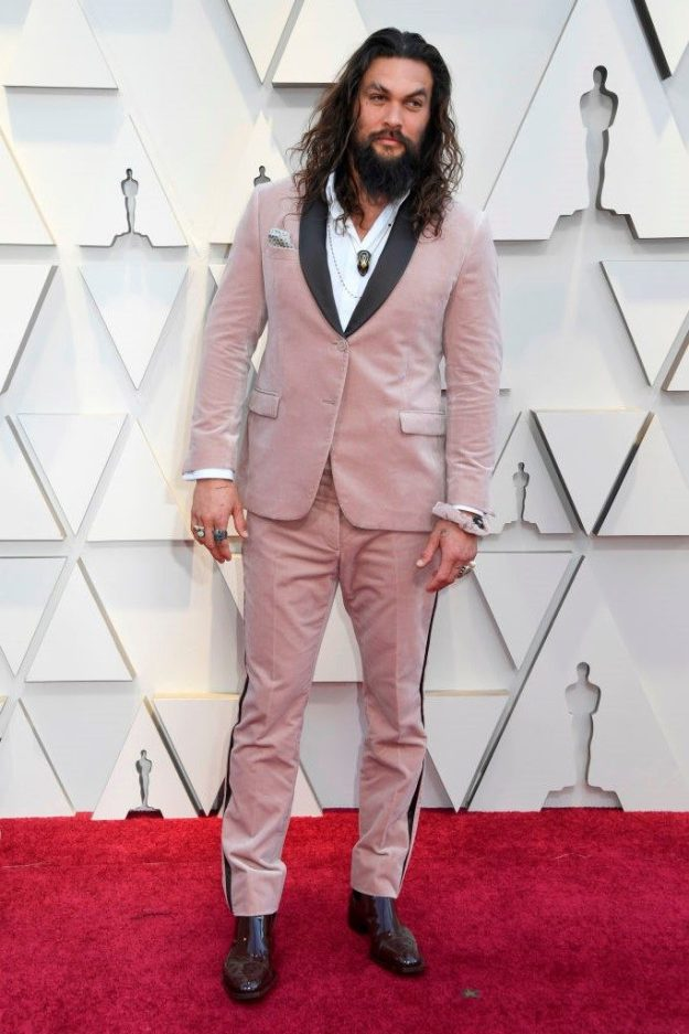 How Tall Is Jason Momoa? | 8 Curious Facts About Jason Momoa | Brain Berries
