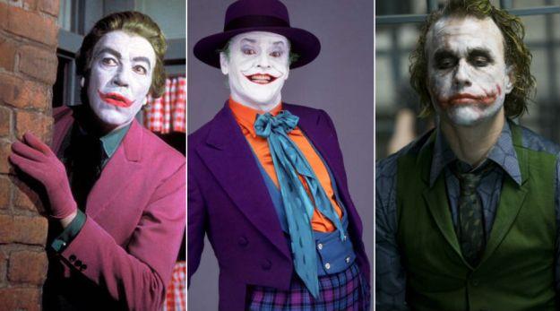 Эволюция образа Джокера   Почему новый «Джокер» заслуживает Оскара   Brain Berries