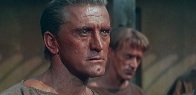 «Спартак», 1960 | 10 голливудских фильмов, покоривших сердца советских зрителей | Brain Berries