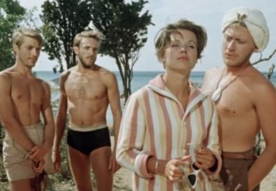 10 крутых советских комедий | Brain Berries