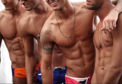 8 фактов о мужском теле, которые заставят вас по-новому взглянуть на сильный пол | Brain Berries