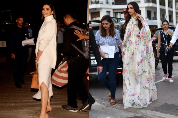 Everyday glam | Deepika Padukone's Most Memorable Looks | Brain Berries