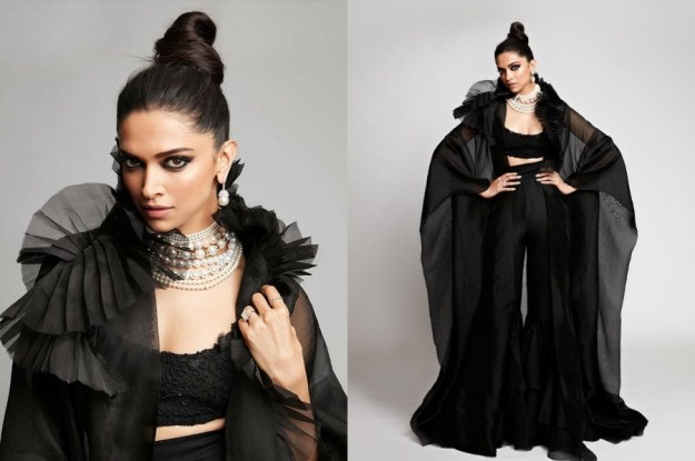 Star Screen awards | Deepika Padukone's Most Memorable Looks | Brain Berries