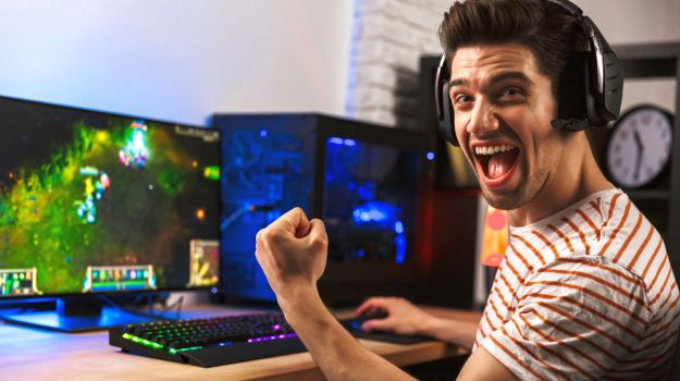 You Play On Easy Difficulty | 6 Signs You're Too Old To Be Playing Games | BrainBerries