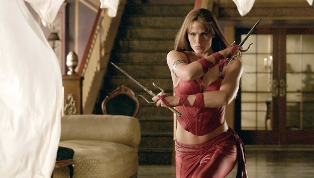 Elektra (2005) – RT score: 11% | Top 8 Worst Superhero Movies | Brain Berries