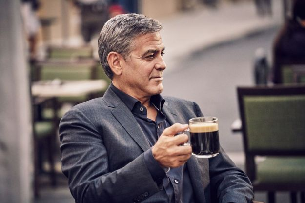 George Clooney – Nespresso, $70 Million | 7 Biggest Celebrity Endorsement Deals | Brain Berries | 7 Biggest Celebrity Endorsement Deals | Brain Berries