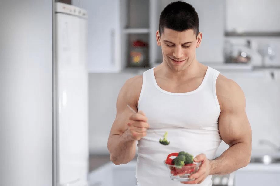 تخطي وجبة خفيفة بعد التمرين    8 أشياء تفعلها بعد الصالة الرياضية مما يجعلها عديمة الفائدة تمامًا    التوت الدماغ