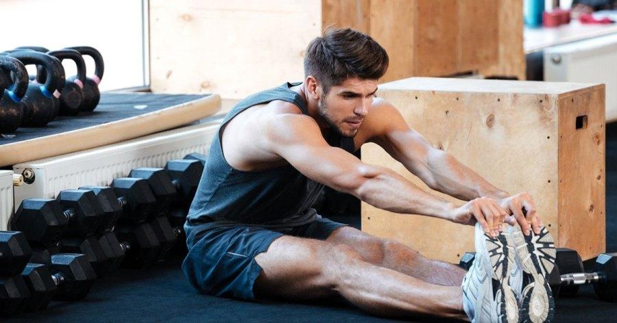 ابدأ التمرين بدون إطالة    8 أشياء تفعلها بعد الصالة الرياضية مما يجعلها عديمة الفائدة تمامًا    التوت الدماغ