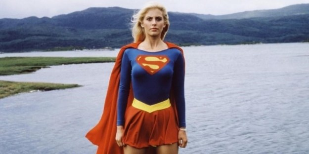 """Supergirl"" (1984) – RT score: 7% 