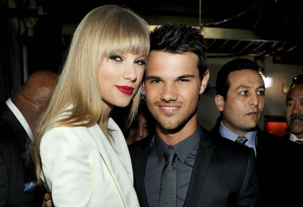 His personal life is a PR mess! | 6 Reasons Why Taylor Lautner's Movie Career Is Over | Brain Berries