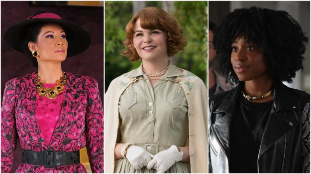 """A Wonderful Cast 