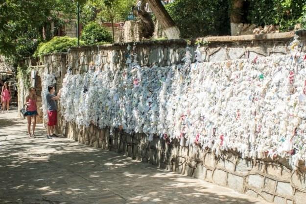 Стена желаний, Эфес   10 волшебных мест, где исполняются заветные желания   Brain Berries
