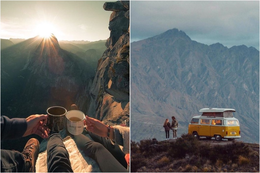 To Expand Your Perspective | Top 9 Reasons Why People Travel | Brain Berries