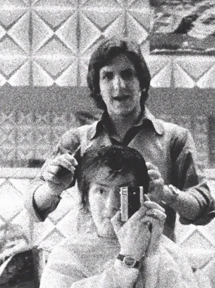barber selfies 2