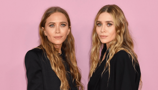 The Olsen Twins – $400 Million   9 Stars From The 90s Who Are Still Rich   Brain Berries