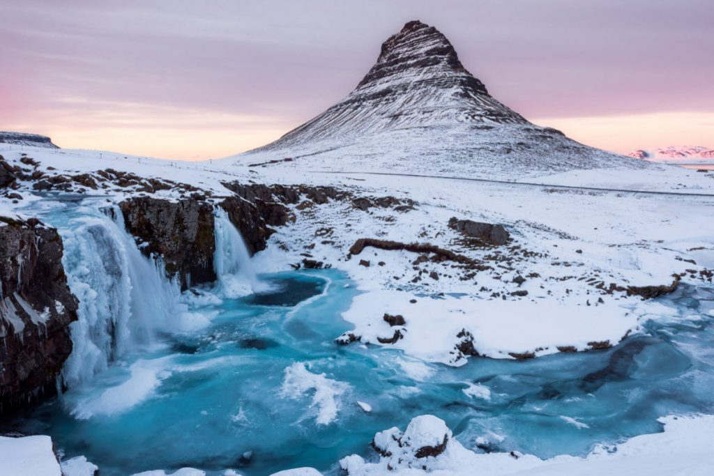 9 Amazing Destinations You'll Want to Visit in the Winter #6 | Brain Berries