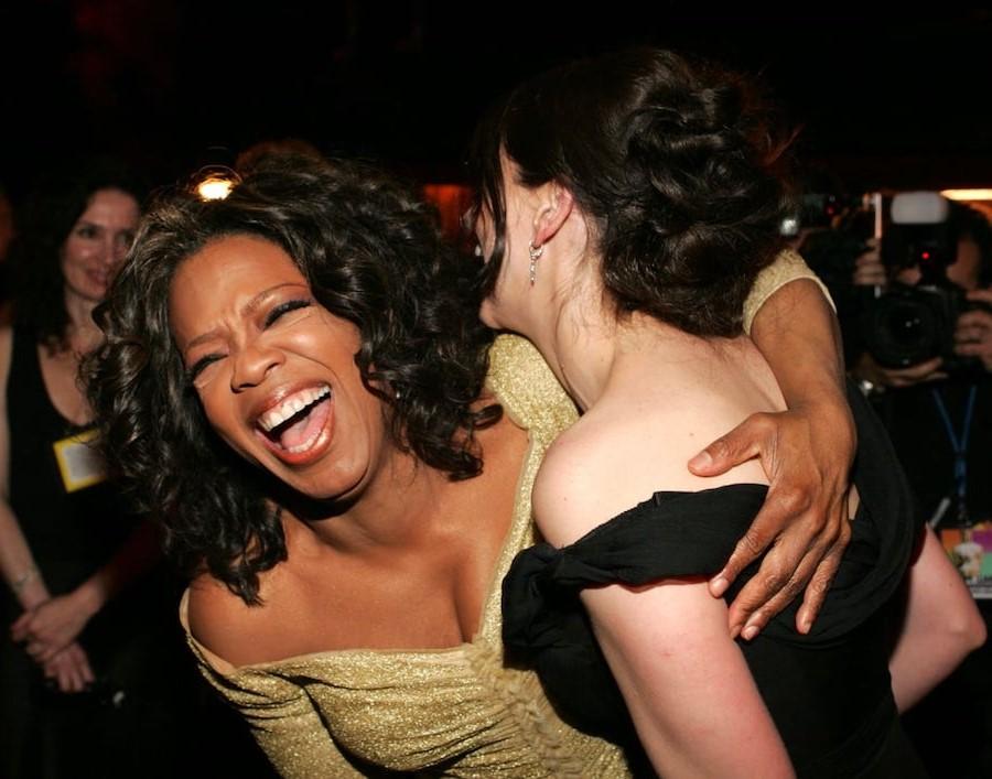 14 Sweetest Celebrity Hugs #10 | Brain Berries